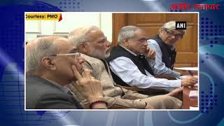 video : प्रधानमंत्री ने इंफ्रास्ट्रक्चर सेक्टर्स की समीक्षा की