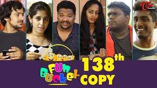 Fun Bucket | 138th Episode | Funny Videos | Telugu Comedy Web Series | By Sai Teja - TeluguOne - TELUGUONE