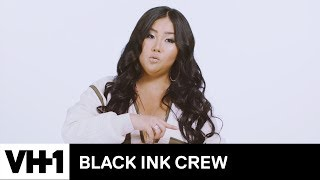 Bae On Her New Baby & Being a Mama | Black Ink Crew - VH1