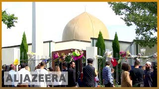 🇳🇿 Christchurch mosque reopens amid call for action on Islamophobia l Al Jazeera English - ALJAZEERAENGLISH