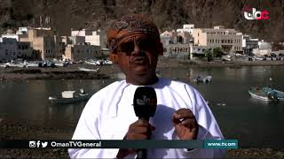 فقرة وعيك أمانة - الإجراءات الوقائية والاحترازية للصيادين عند نزول البحر