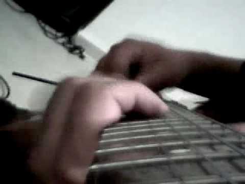 The Crying Machine - Steve Vai (Nacked Tracks) by Alan Hdz.