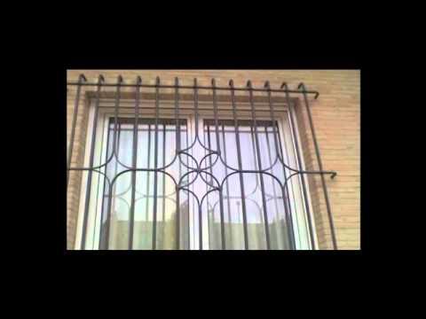 Puertas de herreria artistica mc vidoemo emotional for Puertas de herreria artistica