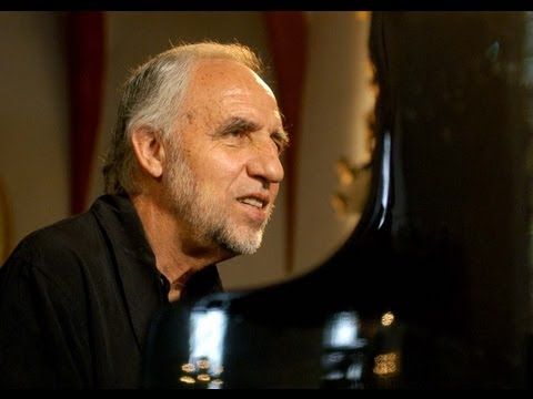 Jacques Loussier Trio - Air On The G String (J.-S.Bach, arr. A.Wilhelmj) / Воздух (HD)