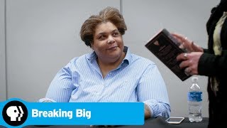 Roxane Gay Loves to Read | BREAKING BIG | PBS - PBS