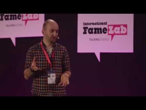 Szymon Drobniak wyjaśnia specyfikę swojego zawodu.