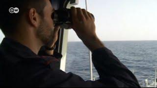 Italy: Difficult Mission | Focus on Europe - DEUTSCHEWELLEENGLISH