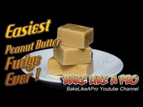 Video About No Cook Fudge Recipe