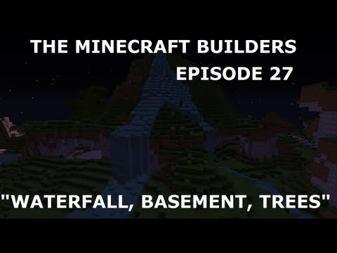 The Minecraft Builders S1EP27