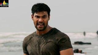 Jaya Janaki Nayaka Movie Hamsaladeevi Fight Making | Latest Telugu Movies | Sri Balaji Video - SRIBALAJIMOVIES
