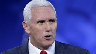 Pence: 'Our Answers Are the Right Answers for America' - WSJDIGITALNETWORK
