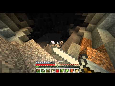 Mr. Sparklez Plays Minecraft S1E02-Spawners!