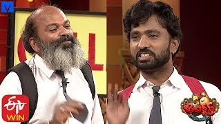 Adhire Abhi and Team Performance Promo - 28th November 2019 - Jabardasth Promo - MALLEMALATV