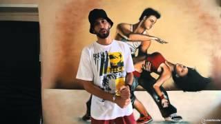 Хип-хоп танцы – школа | Урок 17 | Baseball, Toast it up, Swaggy-daggy
