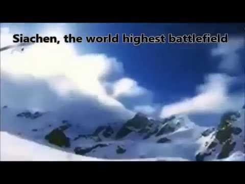 Tribute To Gyari Soldiers Siachen Pak Army Zindabad