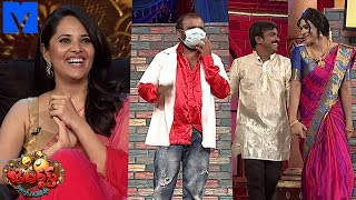Venky Monkies Performance Promo - Venky Monkies Skit Promo - 4th July 2019 - Jabardasth Promo - MALLEMALATV