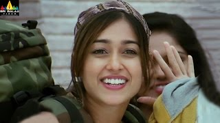 Shakti Movie Scenes | Ileana Trip with Her Friends | Latest Telugu Movie Scenes | Sri Balaji Video - SRIBALAJIMOVIES