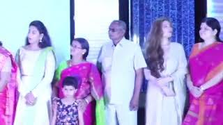 Director B Jaya Got  IWDA Award In Vizag   TFPC - TFPC