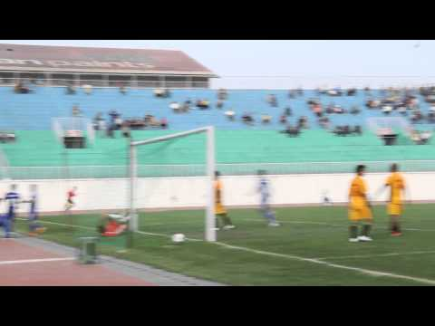 Gurkha Cup 2013 Nepal Police Club Vs Munal Club Match Highlights
