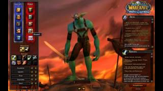 World Of Warcraft - обзор от MMOTOP.ru