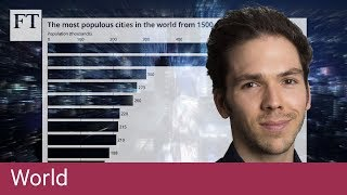 Bar chart race: the most populous cities through time - FINANCIALTIMESVIDEOS