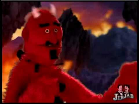 Discutie la fundul iadului