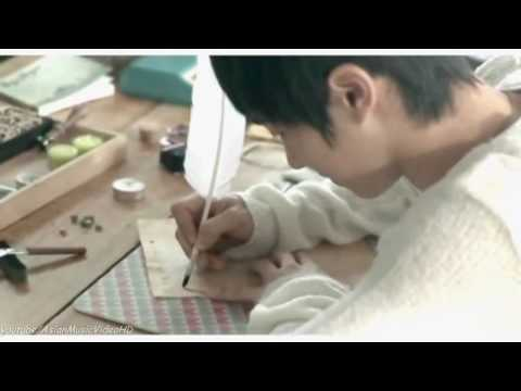 [MV]K.Will-Gift (feat. Eun Ji Won)