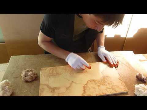 Imitacion A Piedra Marmol