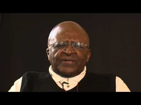 Archbishop Desmond Tutu on childhood TB
