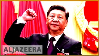 🇨🇳 China hits back after US tariffs on Chinese imports | Al Jazeera English - ALJAZEERAENGLISH