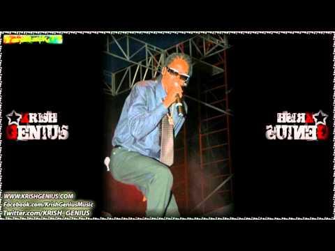 Bounty Killer - Tell A Nerd [Garrison Riddim]