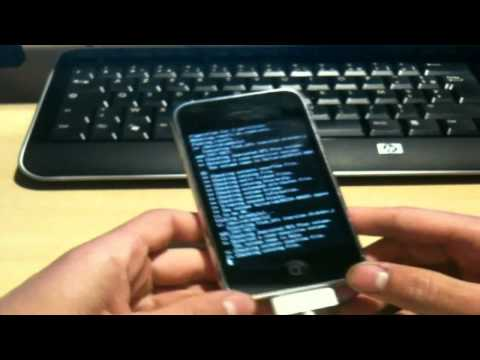 Comment hactiver et jailbreaker  iOS 5.0 iPod touch, iPhone, iPad avec RedSn0w ! Tethered
