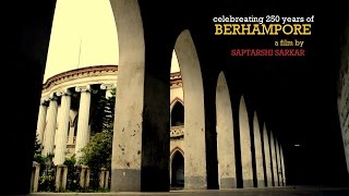 Celebrating 250 years of Berhampore