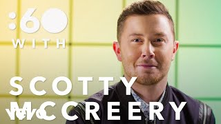 Scotty McCreery - :60 With - VEVO