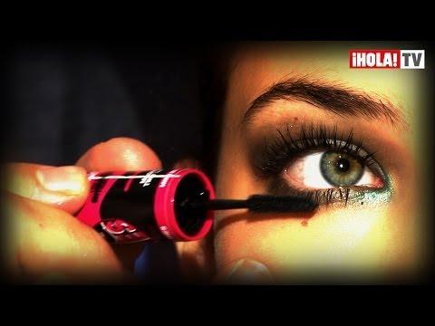 Maquillaje paso a paso: Trucos para agrandar la mirada