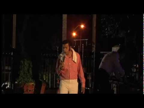 Robert Pooran sings 'Don't' at the days Inn pool Party at Elvis Week 2011 (video)