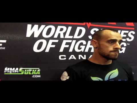 Sabah Fadai talks Nick Newell, being more active and more