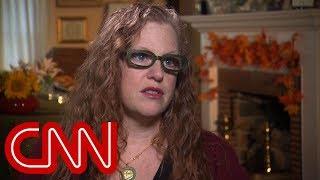 Friend of Roy Moore accuser speaks out - CNN