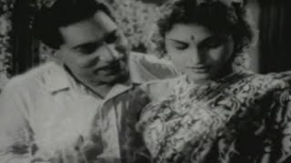 Illarikam Full Movie - Part 4/14 - Akkineni Nageswara Rao, Jamuna - MANGOVIDEOS