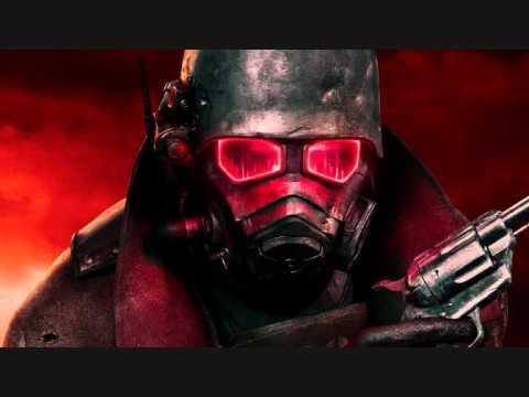 Marty Robbins - Big Iron (Fallout New Vegas)