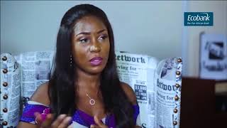 Against the Odds with Peace Hyde EP10 hosts Linda Ikeji - ABNDIGITAL