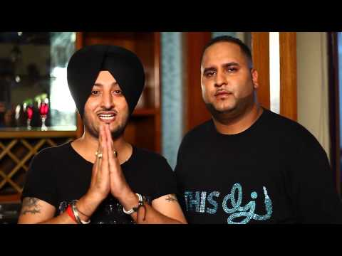 Video: DJ Dips ft Inderjeet Nikku - Ik Kurri Preview