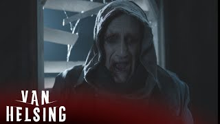 VAN HELSING | Supercut Saturdays - Sam Sings | SYFY - SYFY