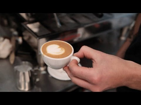 Coffee Talk How to Make a Caffe Macchiato