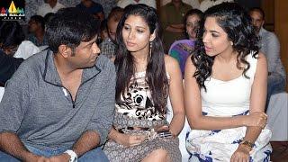 Keshava Movie Success Meet | Latest Telugu Movies 2017 | Nikhil, Ritu Varma | Sri Balaji Video - SRIBALAJIMOVIES