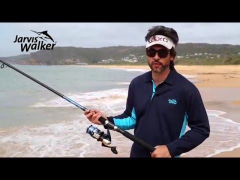 Beach Fishing Tips: How To Set Up For Bait Fishing