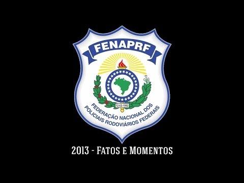 FenaPRF 2013 - Fatos e Momentos