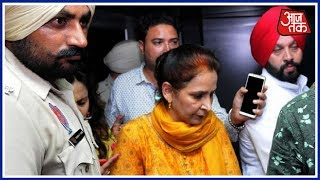 Amritsar Train Accident: Navjot Kaur Sidhu चाहती तो टल सकता था ये दर्दनाक हादसा - AAJTAKTV