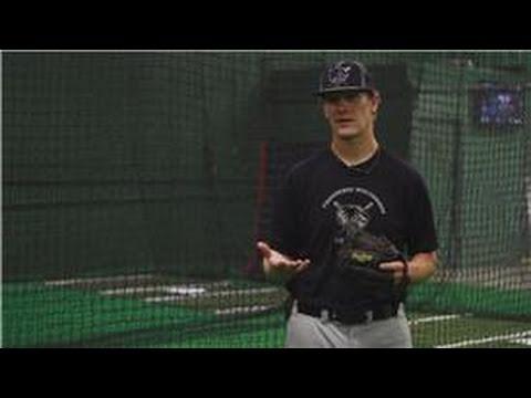 Baseball Training : In-Season Strength Training for Baseball Players