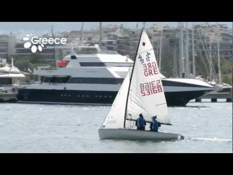 Explore Greece with Travel Channel - Nautical (English)